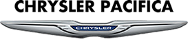 Chrysler Pacifica logo