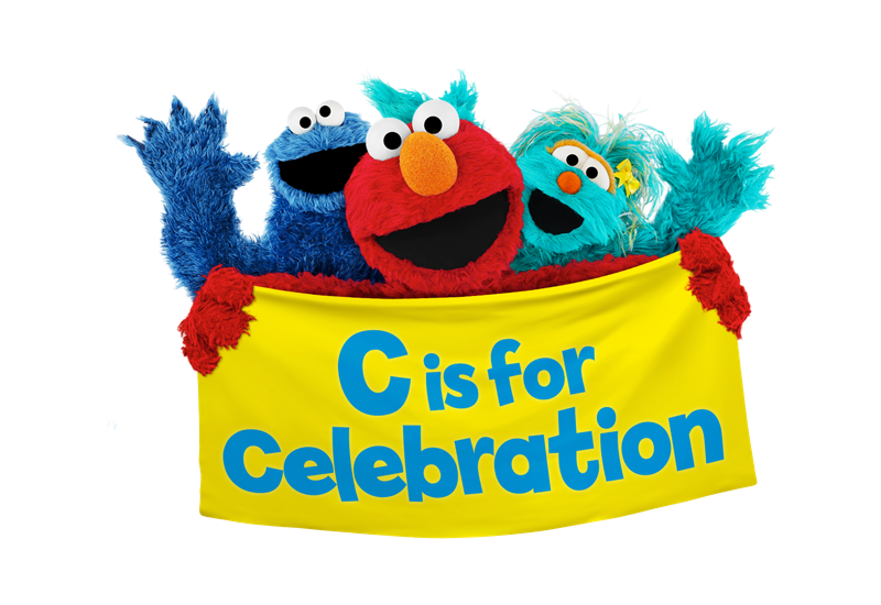 C is for Celebration