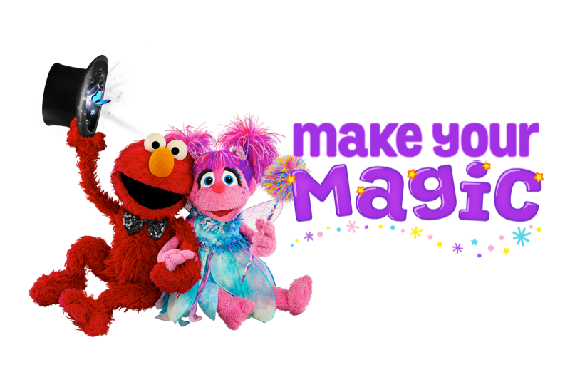 Make Your Magic